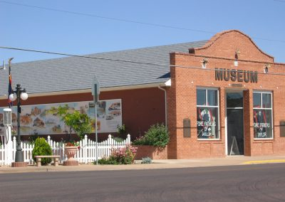 Taylor Museum