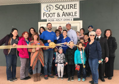 Squire Foot & Ankle