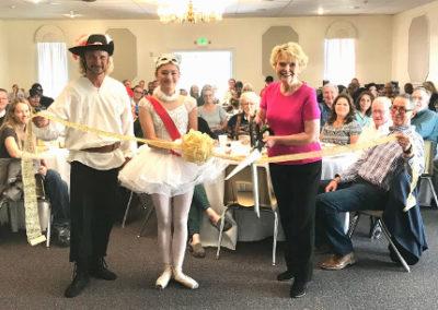Ballet White Mountains & Dance Center