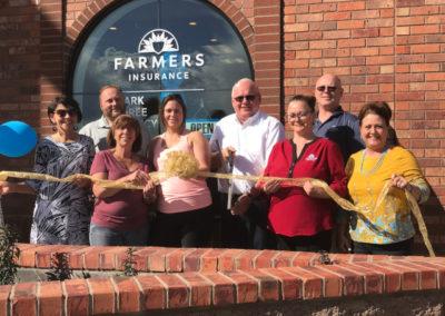 Mark Foree Farmers Insurance Agency