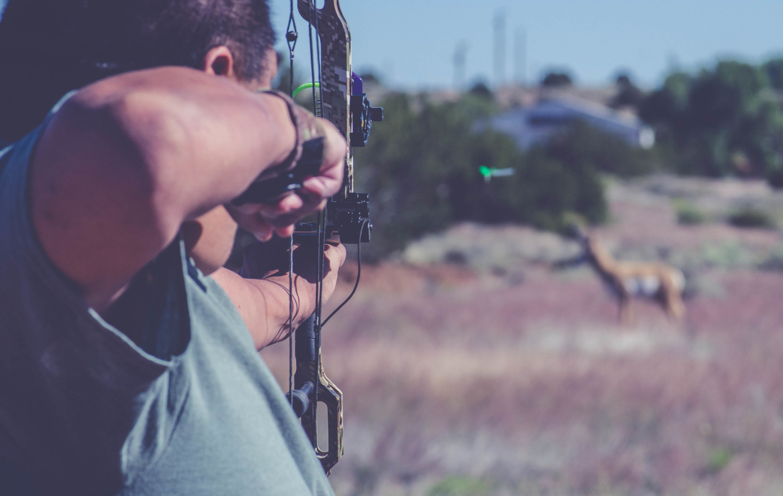 Trapper Days Archery Shoot