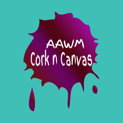 Cork 'N Canvas @ Center for the Arts | Show Low | Arizona | United States